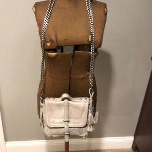Rebecca Minkoff chain bag. Used 2-3 times